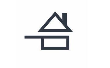 """Logo """"fait maison"""""""